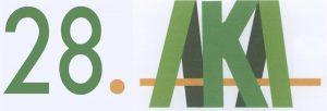Logo 28. AKA